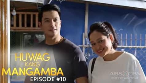 Huwag Kang Mangamba: Agatha, tuluyan nang nakuha si Samuel | Episode 10 Image Thumbnail