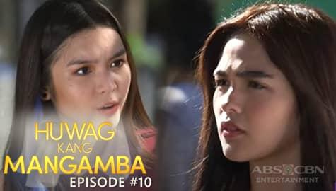 Huwag Kang Mangamba: Joy, itinanggi ang nangyaring himala kay Mira | Episode 10 Image Thumbnail