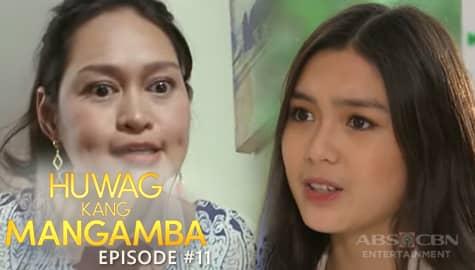 Huwag Kang Mangamba: Agatha, nagsimula na pagmalupitan si Joy | Episode 11 Image Thumbnail