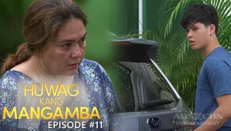 Huwag Kang Mangamba: Barang, nagwala nang muling makita ang sasakyan ni Rafa | Episode 11 Image Thumbnail