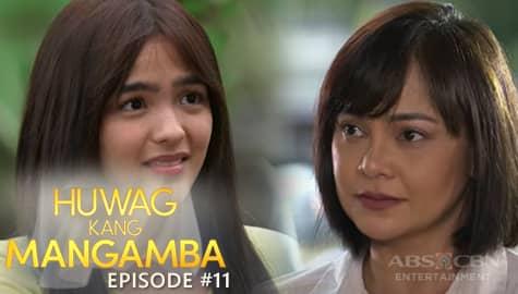 Huwag Kang Mangamba: Deborah, inangkin ang himala na nangyari kay Mira | Episode 11 Image Thumbnail