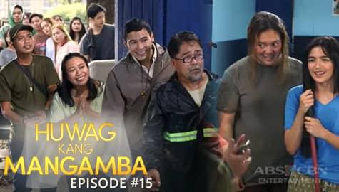 Ang Pagbabalik ng Pagtutulungan sa Bayan ng Hermoso | Episode 15 Thumbnail