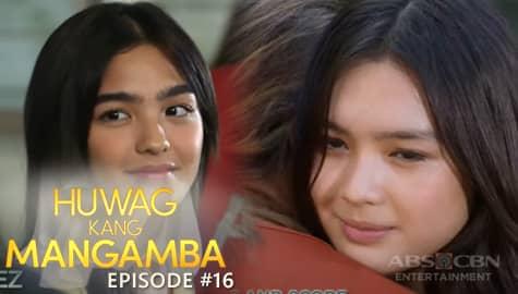 Huwag Kang Mangamba: Joy, napangiti nang ituring kapatid ni Mira | Episode 16 Thumbnail