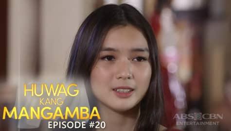 Huwag Kang Mangamba: Ang Simula ng Pagbabago ni Joy | Episode 20 Image Thumbnail