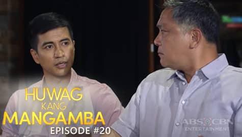 Huwag Kang Mangamba: Simon, ginawan ng paraan ang problema sa kampanya ni Miguel | Episode 20 Image Thumbnail