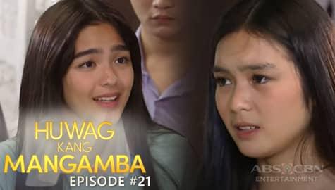 Huwag Kang Mangamba: Joy, ikinuwento ang pagpapakita sa kaniya ni Bro | Episode 21 Image Thumbnail