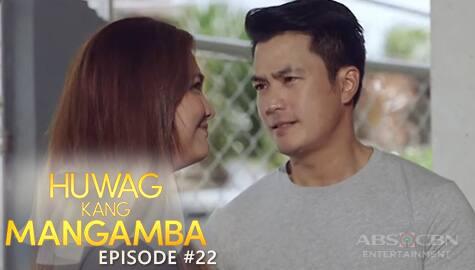 Huwag Kang Mangamba: Fatima, tumalikod sa kilusan para kay Samuel | Episode 22 Image Thumbnail