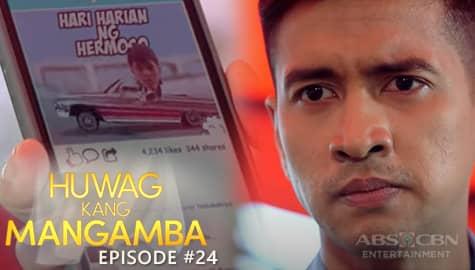Huwag Kang Mangamba: Miguel, gagawin ang lahat para protektahan si Rafa | Episode 24 Image Thumbnail