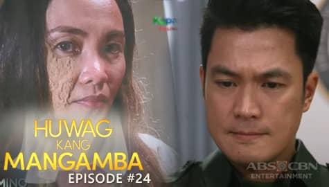 Huwag Kang Mangamba: Samuel, nakakuha ng impormasyon tungkol sa kaibigan ni Fatima | Episode 24 Image Thumbnail