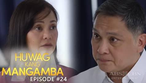 Huwag Kang Mangamba: Simon, nakaisip ng paraan para maisahan si Deborah | Episode 24 Image Thumbnail