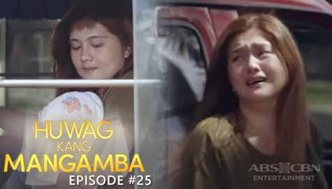Huwag Kang Mangamba: Ang Pagkawalay ni Fatima kay Joy | Episode 25 Image Thumbnail