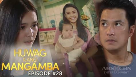 Huwag Kang Mangamba: Samuel, umiwas sa tanong ni Joy tungkol sa kaibigan ni Fatima | Episode 28 Image Thumbnail