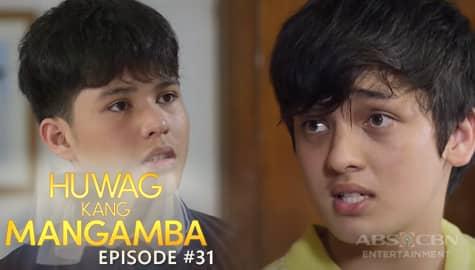 Huwag Kang Mangamba: Rafa at Pio, nagpaliwanag sa kanilang pagtulong kina Joy at Mira | Episode 31 Image Thumbnail