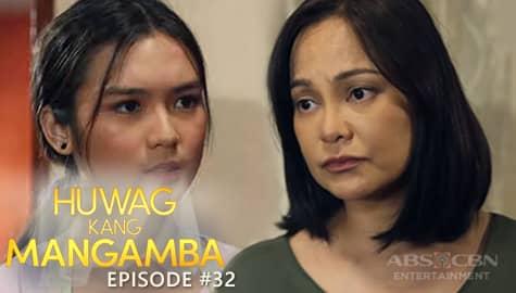 Huwag Kang Mangamba: Deborah, binalaan si Joy tungkol kay Mira | Episode 32 Image Thumbnail