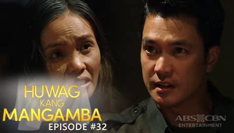Huwag Kang Mangamba: Ester, iginiit na buhay pa si Fatima kay Samuel | Episode 32 Image Thumbnail