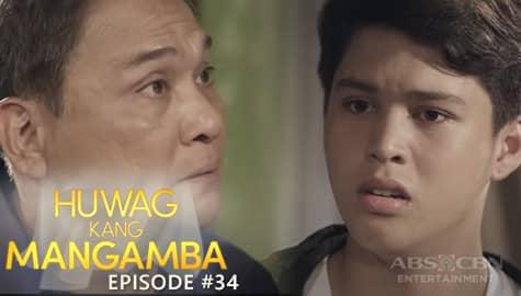 Huwag Kang Mangamba: Simon, isinisi ang pagkamatay ng kaniyang anak kay Rafa   Episode 34 Image Thumbnail