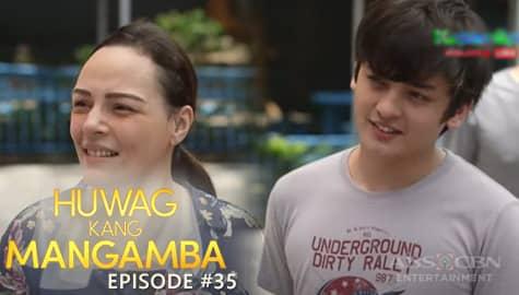 Huwag Kang Mangamba: Pio, humingi ng tulong sa Ina para fundraising nila Mira | Episode 35 Image Thumbnail