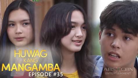 Huwag Kang Mangamba: Rafa, niyaya si Sofia para makasama sa fundraising si Joy | Episode 35 Image Thumbnail