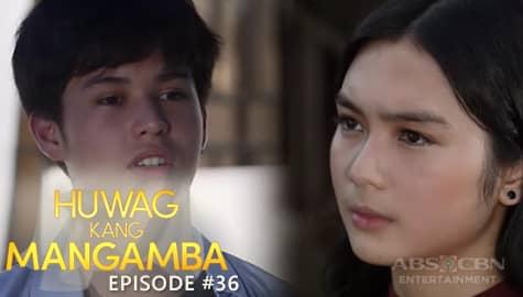 Huwag Kang Mangamba: Joy, pinayuhan sa kaniyang problema si Rafa | Episode 36 Image Thumbnail