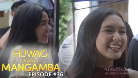 Huwag Kang Mangamba: Joy at Mira, masayang nagtulungan para sa fundraising ng simbahan | Episode 36 Image Thumbnail