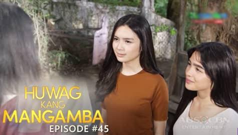 Huwag Kang Mangamba: Bro, ipinaalala ang kahalagahan ng pagpapatawad kina Joy at Mira | Episode 45 Image Thumbnail