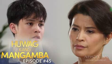 Huwag Kang Mangamba: Eva, inimbestigahan ang nangyaring himala kay Rafa | Episode 45 Image Thumbnail