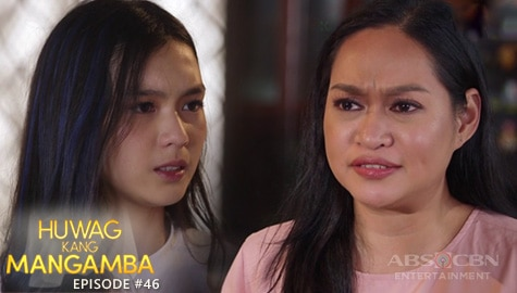 Huwag Kang Mangamba: Agatha, kinompronta si Joy sa nangyaring himala kay Rafa | Episode 46 Image Thumbnail
