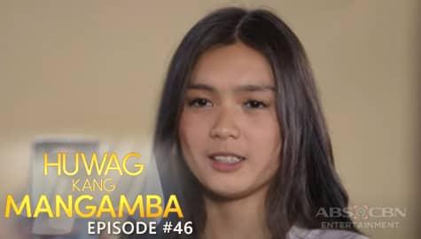 Huwag Kang Mangamba: Joy, nanawagan para mahanap ang kaniyang Ina | Episode 46 Image Thumbnail