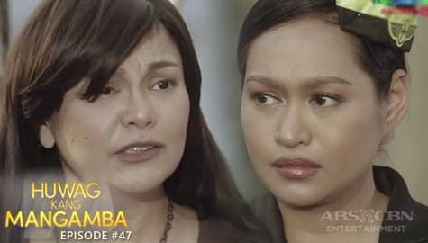 Huwag Kang Mangamba: Deborah, inutusan si Agatha makipaghiwalay kay Samuel | Episode 47 Image Thumbnail