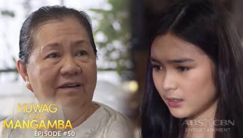 Huwag Kang Mangamba: Joy, nagdesisyon na puntahan ang kaniyang Lola | Episode 50 Image Thumbnail