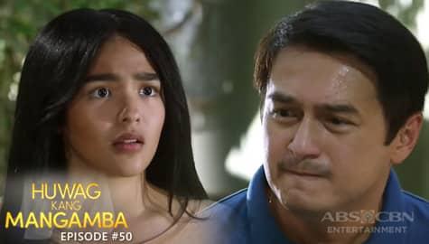 Huwag Kang Mangamba: Mira, sinubukan gabayan sa pagdadasal si Tomas | Episode 50 Image Thumbnail