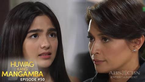 Huwag Kang Mangamba: Mira, humingi ng tulong kay Eva para sa sakit ni Rebecca | Episode 50 Image Thumbnail