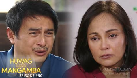 Huwag Kang Mangamba: Tomas, hiningi ang tulong ni Deborah para pagalingin si Rebecca | Episode 50 Image Thumbnail