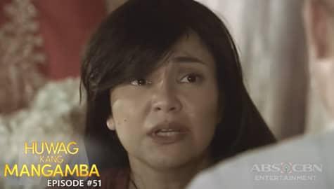Huwag Kang Mangamba: Deborah, ninakaw ang gintong korona sa simbahan | Episode 51 Image Thumbnail