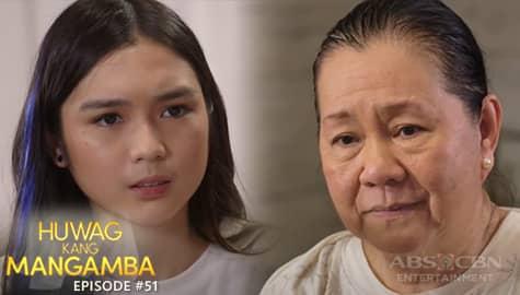 Huwag Kang Mangamba: Joy, nalaman ang katotohanan tungkol sa kaniyang Ina | Episode 51 Image Thumbnail