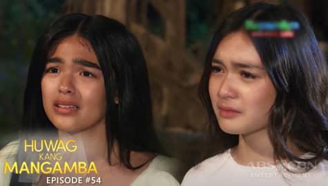 Huwag Kang Mangamba: Bro, ipinaliwanag ang paglisan ni Caloy kina Mira at Joy   Episode 54 Image Thumbnail