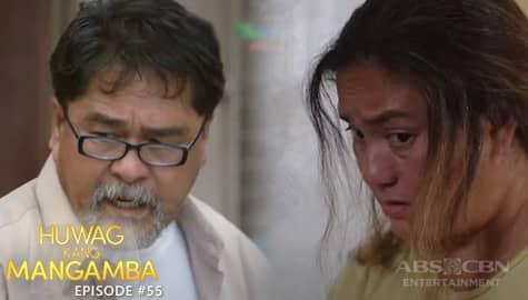 Huwag Kang Mangamba: Barang, naalala ang huling pagkikita nila ni Caloy | Episode 55 Image Thumbnail