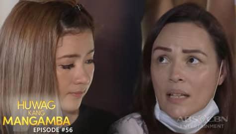 Huwag Kang Mangamba: Rebecca, nagpasalamat sa tulong nina Darling, Joy at Mira | Episode 56 Image Thumbnail