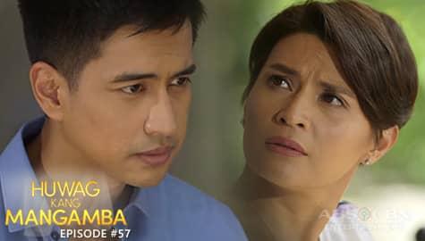 Huwag Kang Mangamba: Miguel, plano itira sa mansyon si Eva | Episode 57 Image Thumbnail