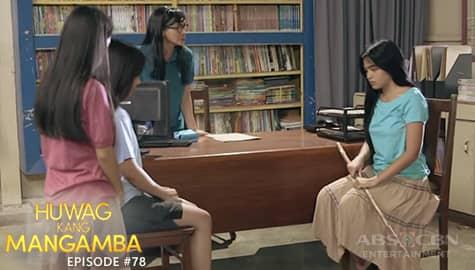 Huwag Kang Mangamba: Mira, napag-initan sa bahay ampunan   Episode 78 Image Thumbnail