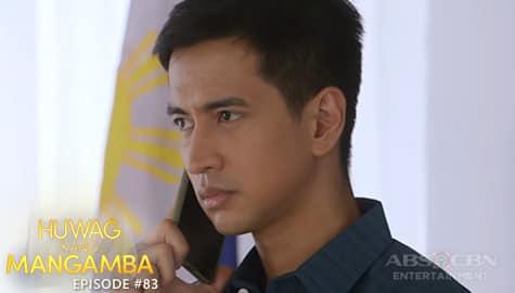 Huwag Kang Mangamba: Miguel, sisimulan na ang katiwalian sa Hermoso | Episode 83 Image Thumbnail