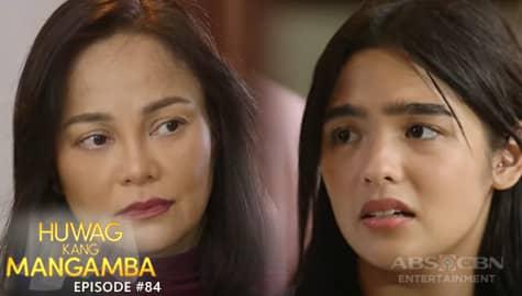 Huwag Kang Mangamba: Deborah, inalok na tumira sa kanilang bahay si Mira | Episode 84 Image Thumbnail