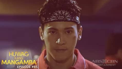 Huwag Kang Mangamba: Ang madilim na nakaraan ni Fr. Seb | Episode 85 Image Thumbnail