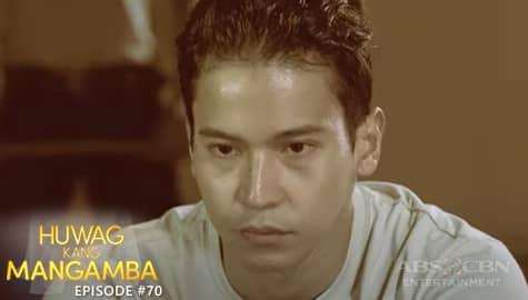 Huwag Kang Mangamba: Ang pagkakakulong ni Fr. Seb | Episode 86 Image Thumbnail