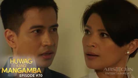 Huwag Kang Mangamba: Miguel, nagalit sa pakikipagkita ni Eva kay Simon | Episode 86 Image Thumbnail