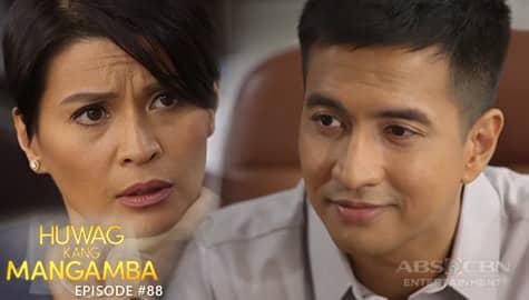 Eva, kinompronta si Miguel tungkol kay Deborah | Episode 88 Thumbnail