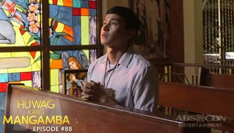 Huwag Kang Mangamba: Fr. Seb, ipinagdasal ang kaniyang mga problema | Episode 88 Thumbnail