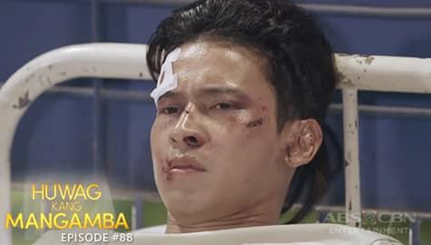 Huwag Kang Mangamba: Ang pagtalikod sa pananampalataya ni Seb | Episode 88 Thumbnail