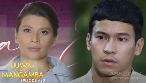 Huwag Kang Mangamba: Eva, inilabas ang balita tungkol kay Fr. Seb | Episode 90 Image Thumbnail