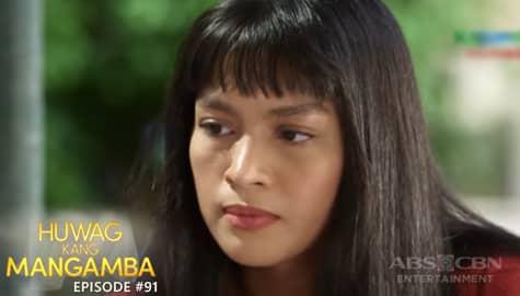 Huwag Kang Mangamba: Ang Kuwento ng Paghihiganti ni Rose | Episode 91 Image Thumbnail